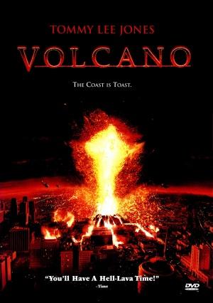 volcanoposter