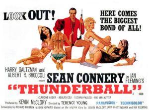 ThunderballPoster