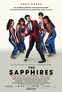 TheSapphires poster