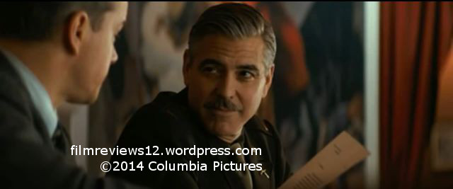 The Monuments Men_