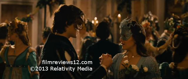 modernization in romeo and juliet Find this pin and more on teaching romeo and juliet by created4learnin it's complicated\\-- sounds like drama  the modernization of romeo & juliet.