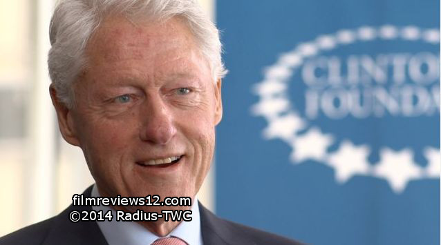 Former President Bill Clinton did not have culinary relations with that soda, Coca-Cola.