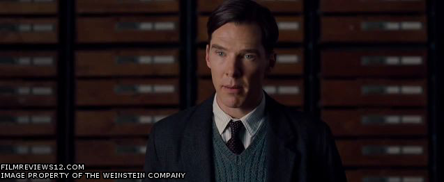 The Imitation Game_