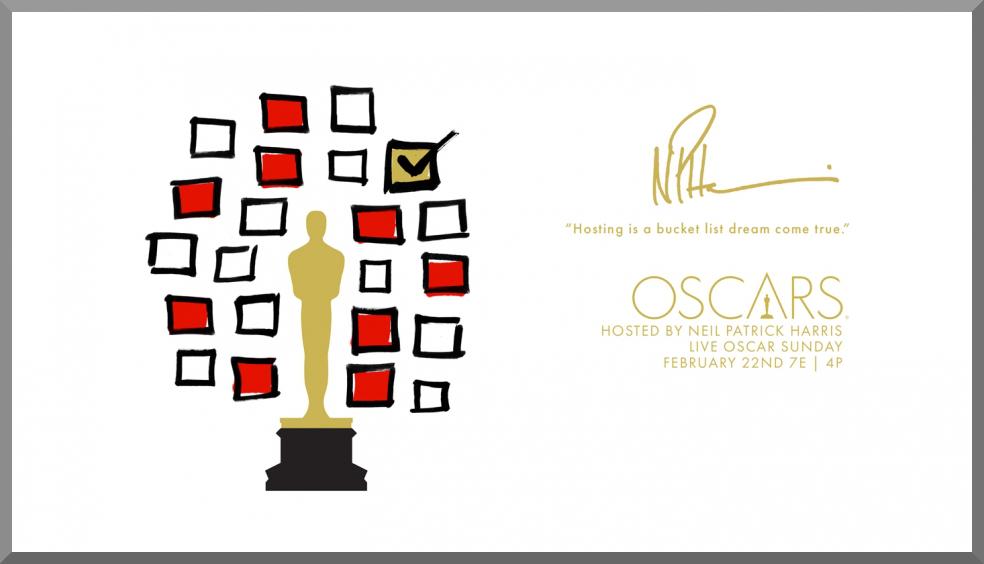 Oscars 87