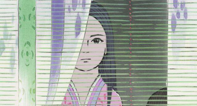 The Tale of the Princess Kaguya_