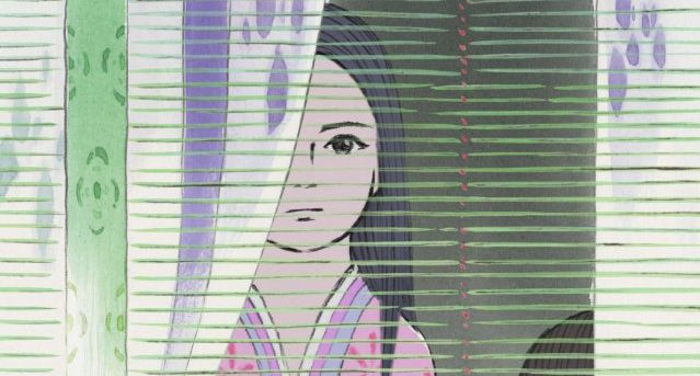 The Tale of the Princess Kaguya_