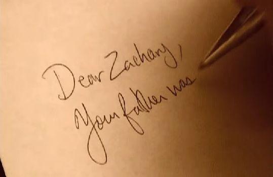 Dear Zachary_