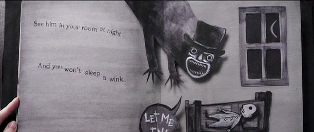 The Babadook_